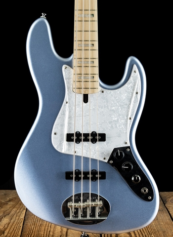Lakland Skyline 44-60 Custom Vintage J - Ice Blue
