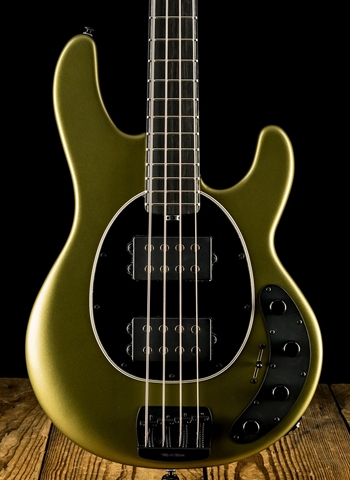 Music Man BFR StingRay Special 4 HH - Dargie Delight 3