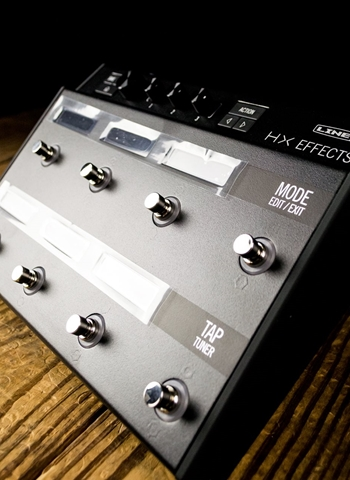 Line 6 HX Effects Multi-Effects Pedal
