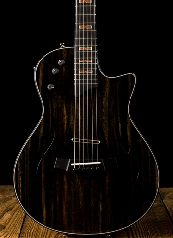 Taylor Custom T5z African Ebony/Sapele - Natural