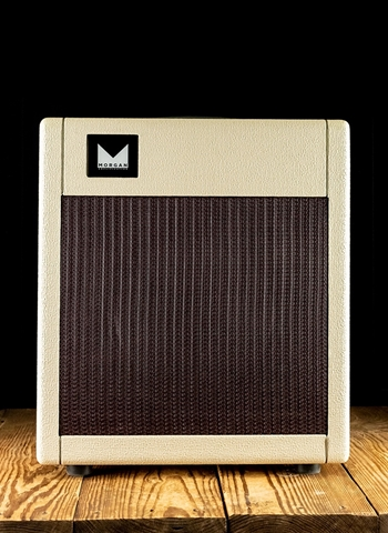 "Morgan PR12 - 12 Watt 1x12"" Guitar Combo - Blonde"