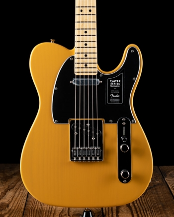 Fender Player Telecaster - Butterscotch Blonde
