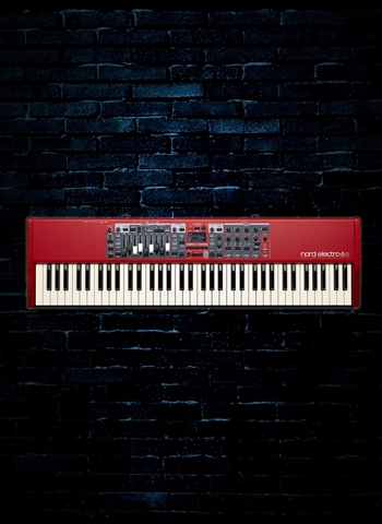 Nord Electro 5D 61-Key Stage Keyboard