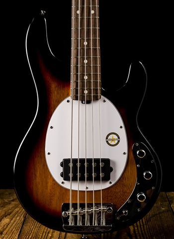 Sterling StingRay 5 Classic Ray25CA - 3-Color Sunburst
