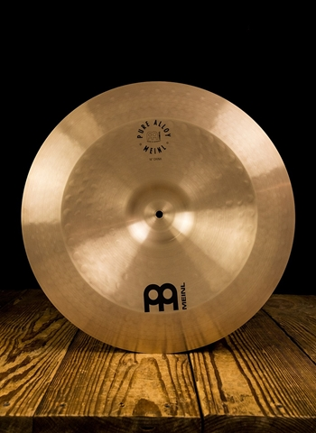 "Meinl PA18CH - 18"" Pure Alloy China"