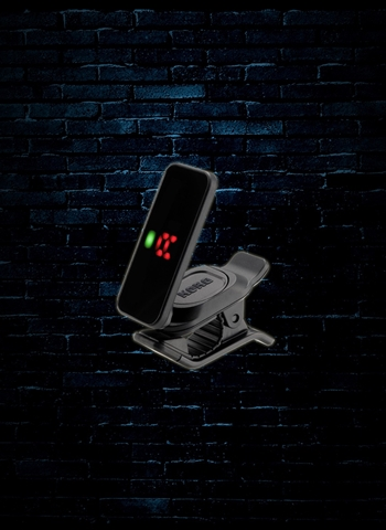 Korg Pitchclip 2 - Clip-On Tuner