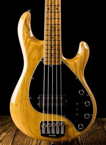 Music Man StingRay5 Special - Natural