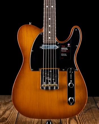 Fender American Performer Telecaster - Honey Burst