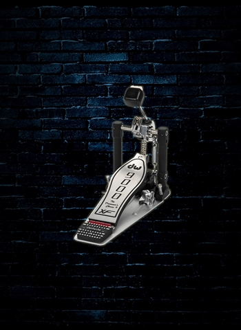 DW DWCP9000XF 9000 Series Extended Footboard Single Bass Drum Pedal