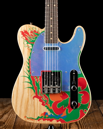 Fender Jimmy Page Telecaster - Natural