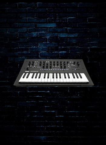Korg minilogue xd 37-Key Analog Synthesizer