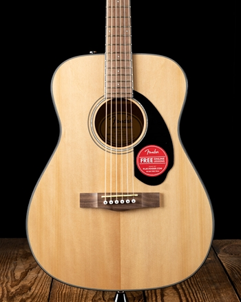 Fender CC-60S Concert - Natural