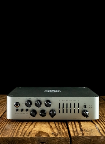 Darkglass Microtubes 900 v2 - 900 Watt Bass Head