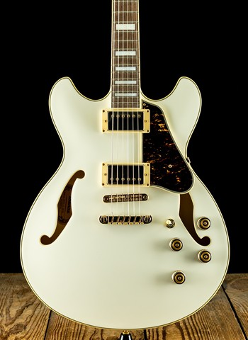 Ibanez AS73G Artcore - Ivory