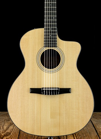 Taylor 114ce-N LTD - Natural