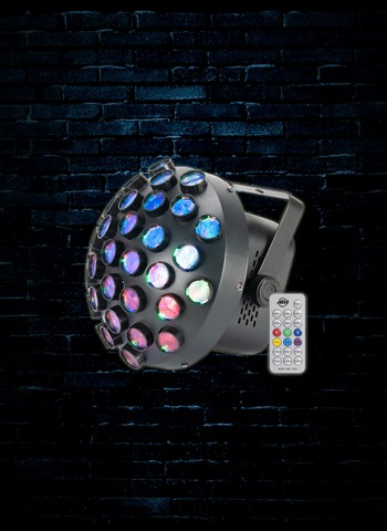 American DJ Startec Contour LED Mirror Ball Effect