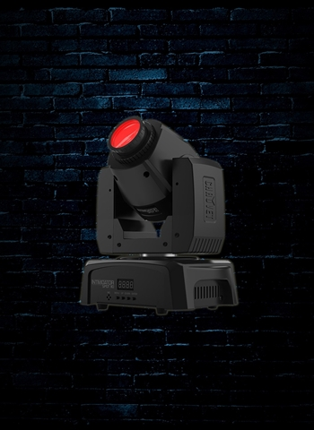 Chauvet DJ Intimidator Spot 110 - LED Moving Head Light