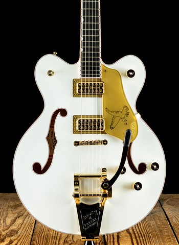 Gretsch G6636T Players Edition Falcon Center Block - White