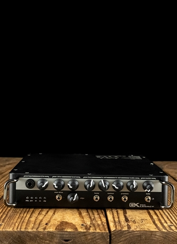 Gallien-Krueger Legacy 800 - 800 Watt Bass Head