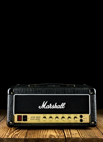 Marshall SC20H - 20 Watt Guitar Head