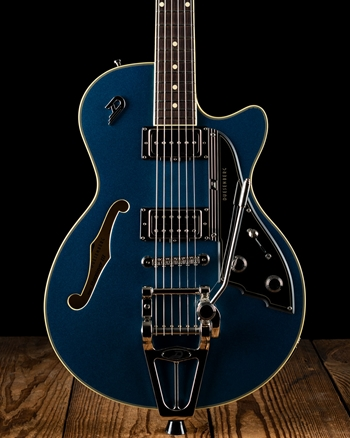 Duesenberg Starplayer III - Catalina Blue