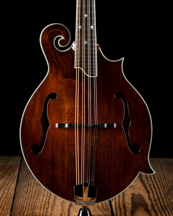 D'Addario EJ74 Phosphor Bronze Mandolin Strings - Medium (11-40)