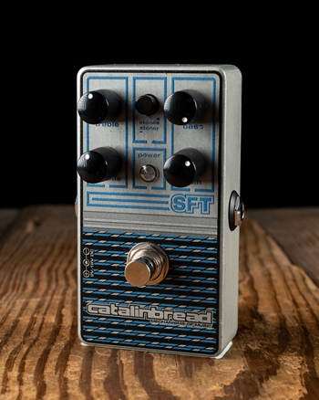 Catalinbread SFT Overdrive Pedal *USED*
