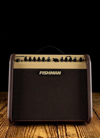 "Fishman Loudbox Mini w/Bluetooth - 60 Watt 1x6.5"" Acoustic Guitar Combo"