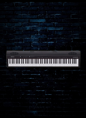 Roland GO:PIANO88 - 88-Key Portable Digital Piano