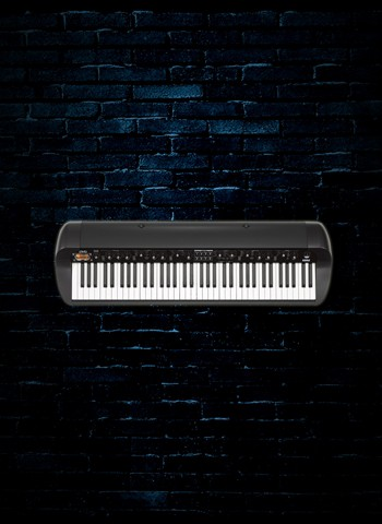 Korg SV-2 - 73-Key Stage Vintage Piano