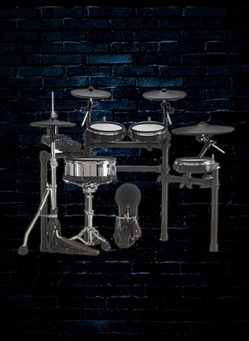 Roland TD-27KV V-Drums 9-Pad Electronic Drum Set