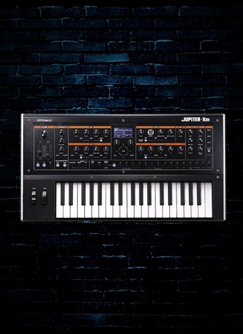 Roland JUPITE-Xm 37-Key Synthesizer