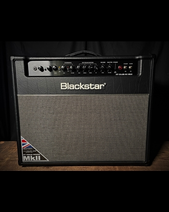 "Blackstar HT Club 40 MkII - 40 Watt 1x12"" Guitar Combo *USED*"
