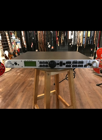 Roland VG-88 V-Guitar System Guitar/Amplifier Modeling Effects *USED*