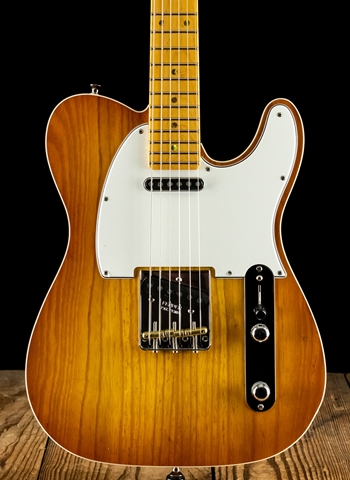 Fender American Custom Telecaster - Honey Burst