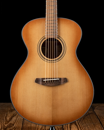 Breedlove Signature Concert Copper E - Copper Burst