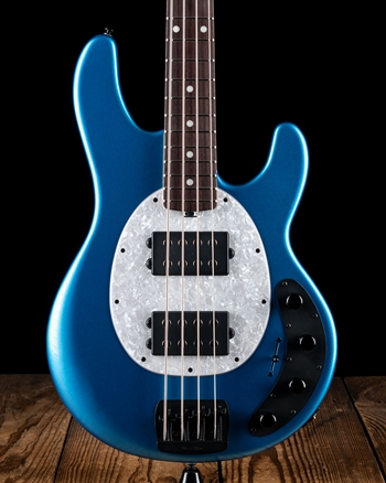 Music Man StingRay Special HH - Speed Blue