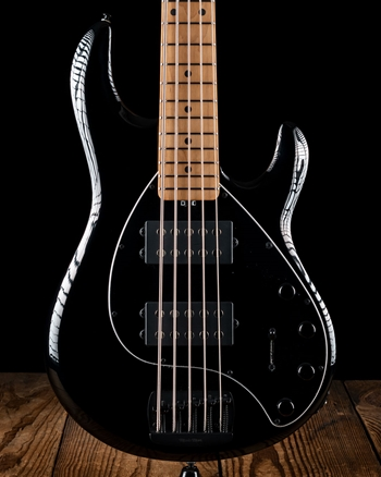 Music Man StingRay 5 Special HH - Black