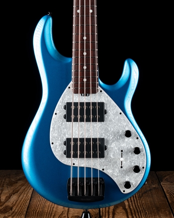 Music Man StingRay 5 Special HH - Speed Blue