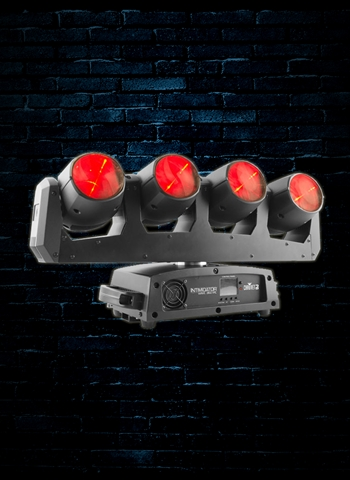 Chauvet DJ Intimidator Wave 360 IRC - LED Moving Heads
