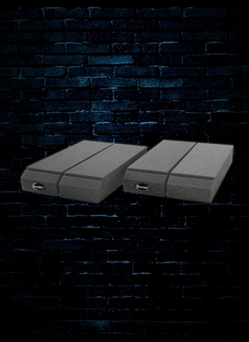 Auralex MoPAD Monitor Isolation Pads (2 Pair)