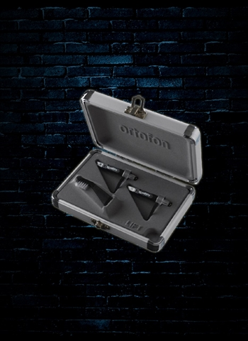 Ortofon Concorde Q-Bert Turntable Cartridge Set
