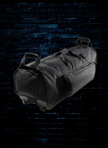 Kaces KPHD-38W Pro Drum Wheeled Hardware Bag