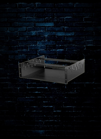 Raxxess TR-2 - 2U Trap Shelf