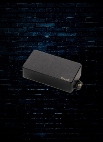 EMG 81 - Active Humbucker Guitar Pickup - Black