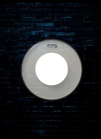 "Aquarian PWT16 - 16"" Power-Thin Tom Batter Drumhead"