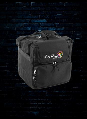 Arriba AC-125 Lighting and Audio Equipment Case