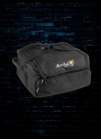 Arriba AC-145 Lighting and Audio Equipment Case
