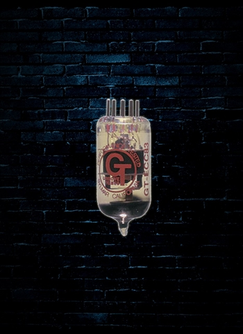 Groove Tube GT-ECC83S High Gain Preamp Tube