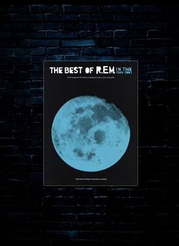 Rem Best Of In Time 1988-2003